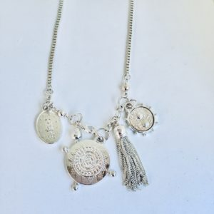 ADORNE BLISS NECKLACE