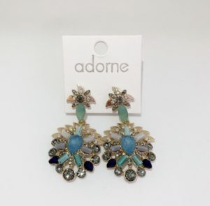 ADORNE CHRISTINE EARRINGS