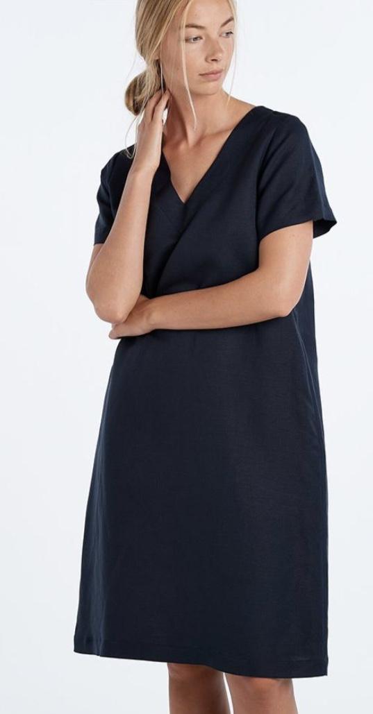 NYNE SURFACE DRESS