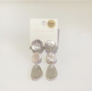 ADORNE MICHELLE EARRINGS