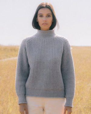 White Closet Fallon Knit