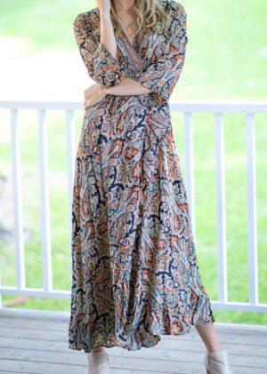Cienna Chey Dress