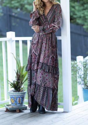 Cienna Katrina Dress