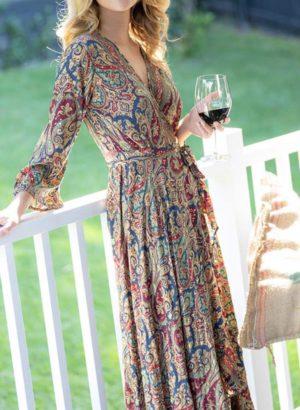 Cienna Tania Dress