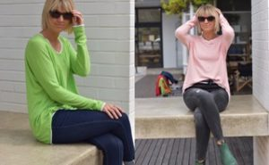 Style Laundry Stormie Knit