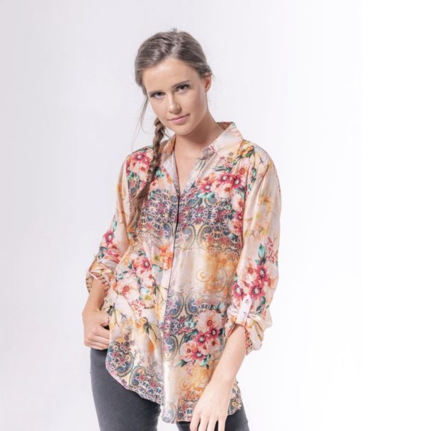 Cienna Emily Shirt