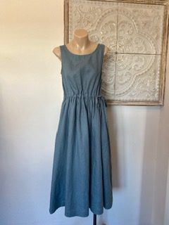 Two By Two Como Dress